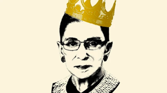 RBG: Insightful documentary detailing the life of liberal supreme court judge Ruth Bader Ginsburg