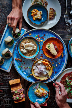 Candid Guide: Alternative Brunches In London