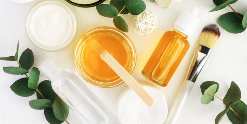 CBD Oil Honey