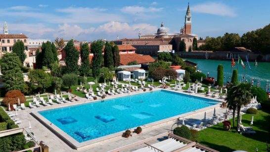 Belmond Hotel Cipriani; a jewel in the Venetian Lagoon
