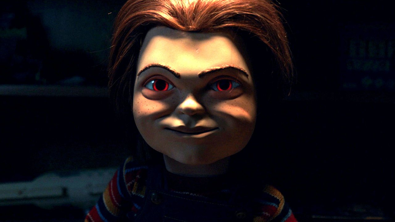 Child's Play- AI gone haywire replaces psycho:voodoo as terror source in clunky killer doll remake