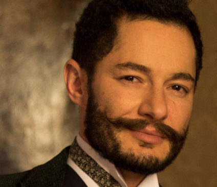Colette: An interview with trans actor Jake Graf