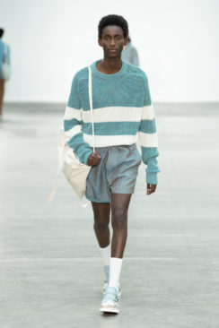 London Fashion Week Mens Spring Summer 2020