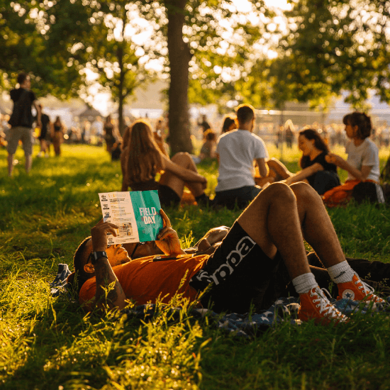 Field day 2019 – Candid's pick of what to see