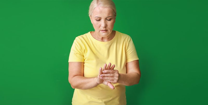 CBD Oil For Arthritis