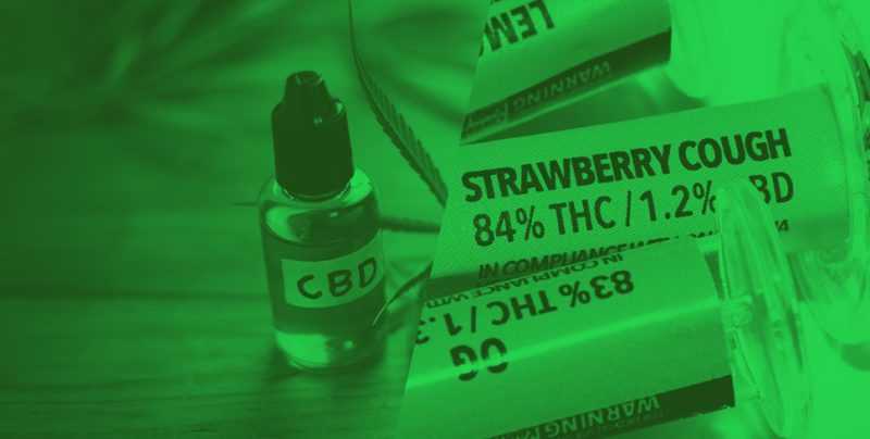 CBD vs THC - Side Effects, Benefits and Uses