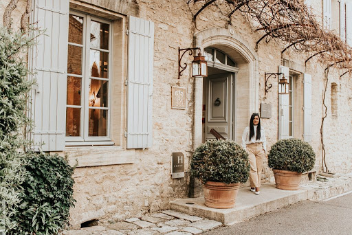 Interview with Peter Chittick, Owner of Hotel Crillon Le Brave