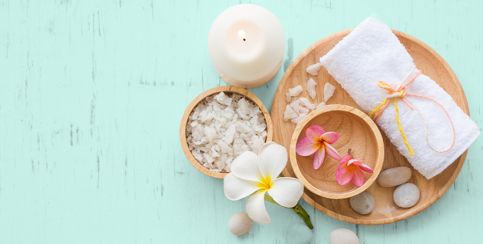 CBD Spa Treatments in Hotels