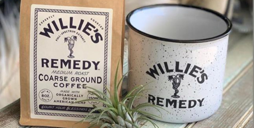 Willies Remedy Product