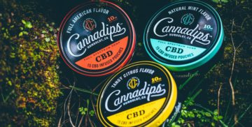 Cannadips Competition