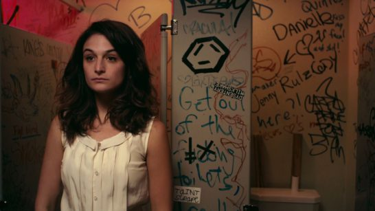 FILM CHAT: Jenny Slate and Gillian Robespierre discuss Obvious Child