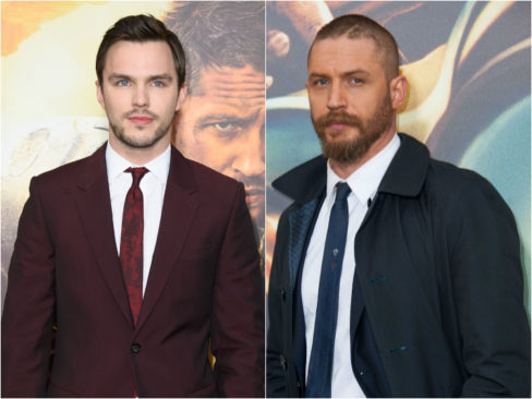 MAN OF THE WEEK: NICHOLAS HOULT
