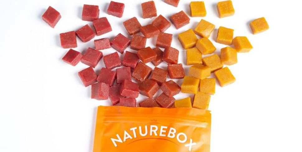 Naturebox CBD Chews
