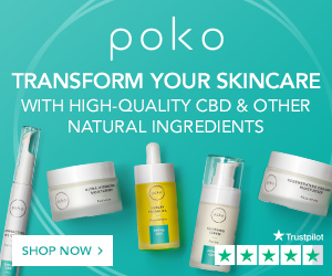 Poko Transform your skincare