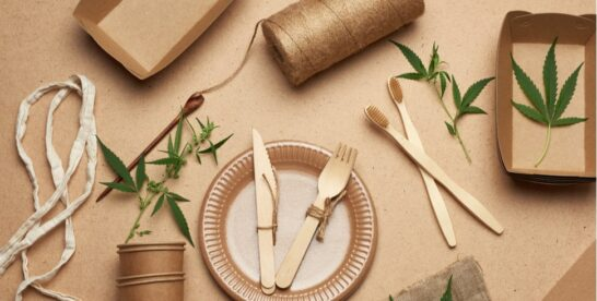 Plastic free July: Could Hemp be the Answer
