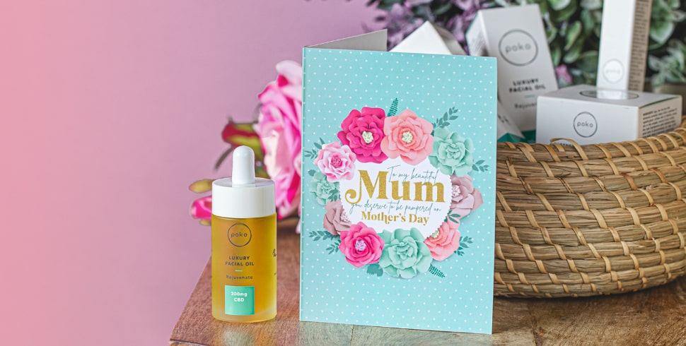 Poko's Mother's Day Promotion