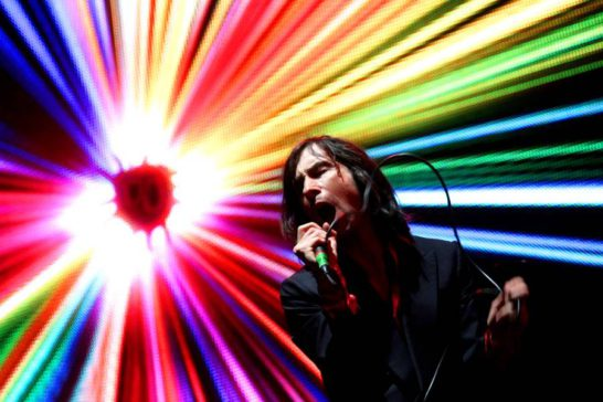 Review: Primal Scream - More Light