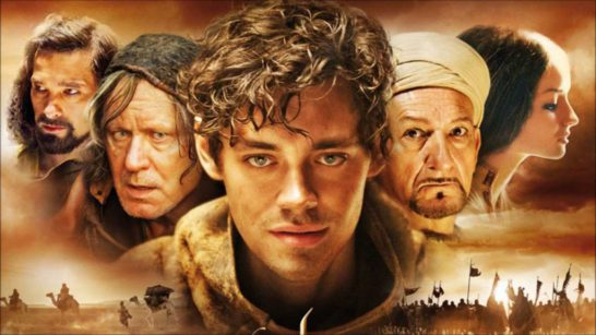 The Physician review: historical inaccuracies and lopsided debate