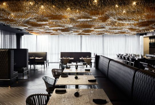 Top 7 Designer Restaurants of the World