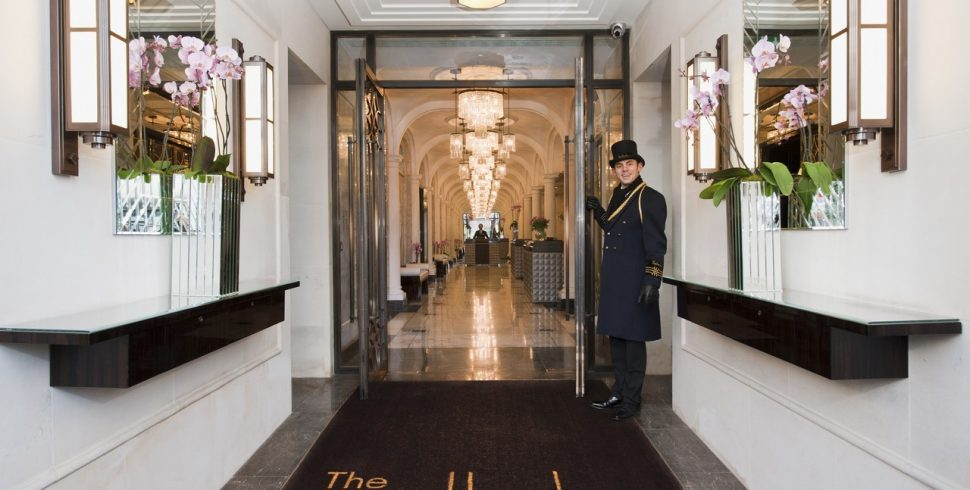 Candid Reviews: The Wellesley