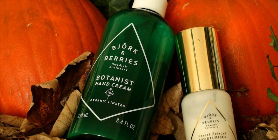 Bjork & Berries Skincare Review- 'A Resounding Yes'
