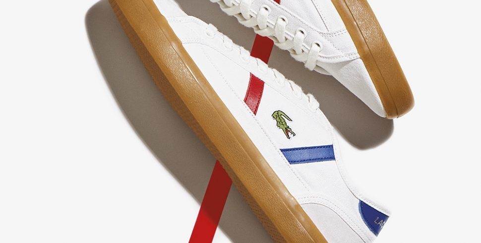 Lacoste SS19 Sneakers Collection