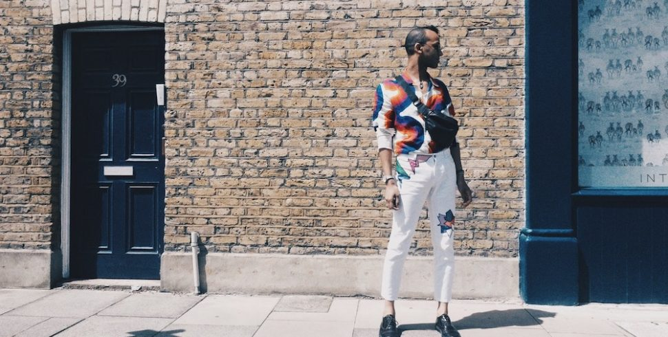 Three Things We learned Shooting with Leica over LFWM