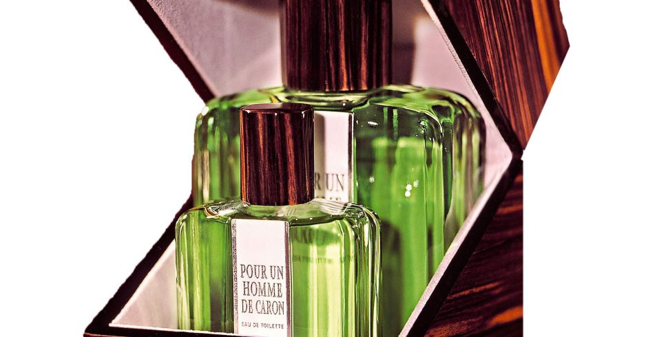 Celebrating 80 Years of Pour Un Homme