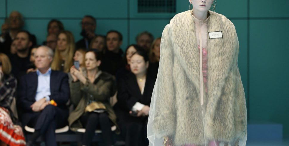 Hugo Boss Is The Latest Luxury Brand To Go Fur-Free
