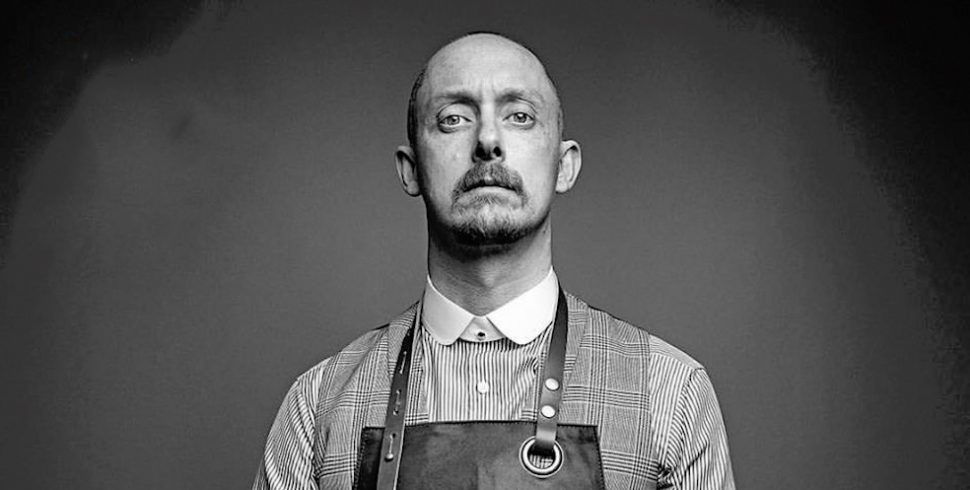 Interview with a Master Barber: Joth Davies