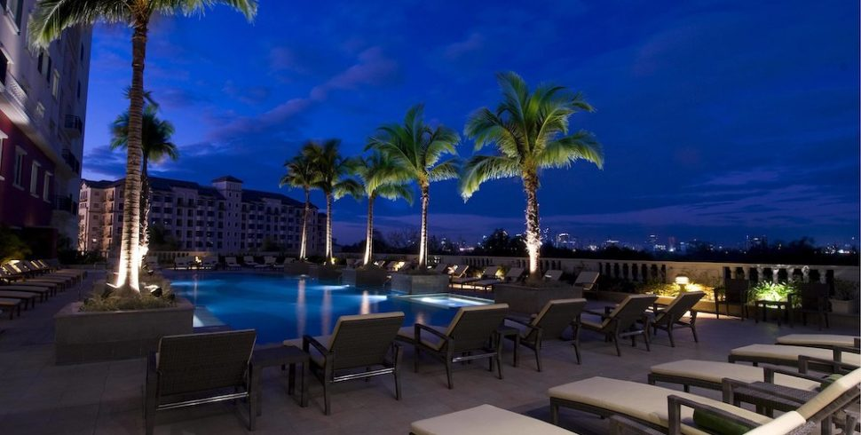 Manila Marriott Hotel – Delivering the 'Wow' Factor