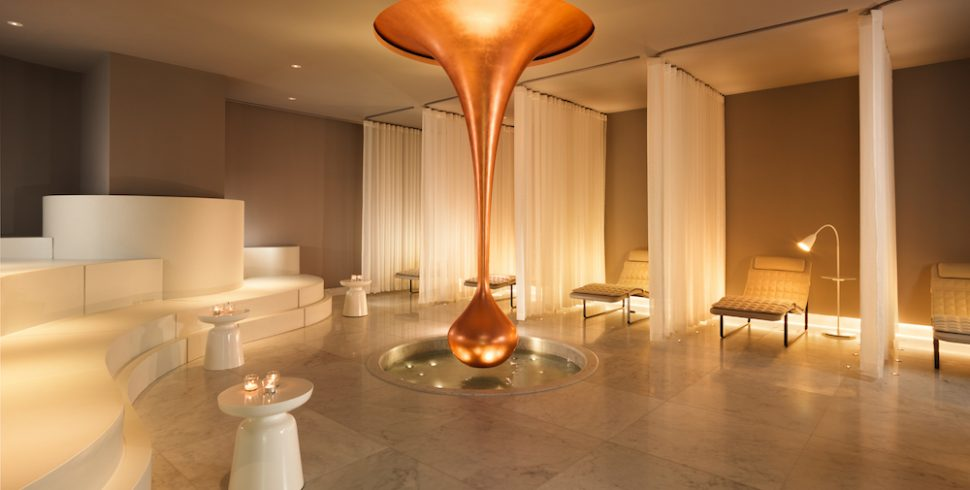The Spa of Unconscious Desires at Mondrian London