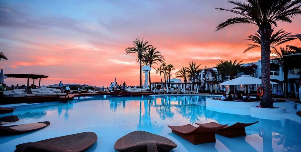 Pacha is still the world-class brand to follow on The White Isle