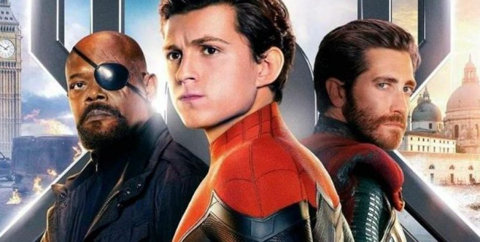 Spider-Man: Far From