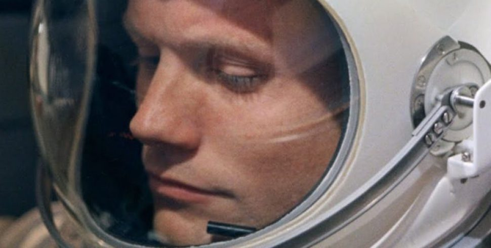 Armstrong: A Touching Vignette Of A Life Well-Lived