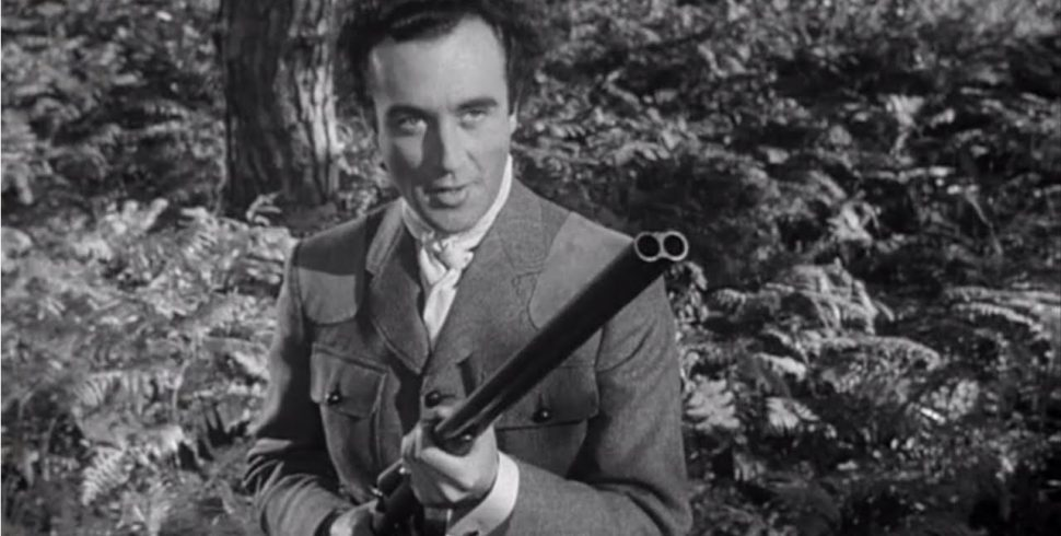 Kind Hearts and Coronets: DVD Review