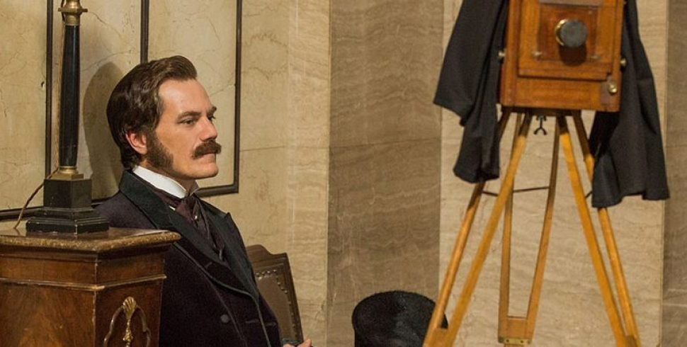 The Current War: A Powerhouse Of Energetic Character And Electrifying Performances