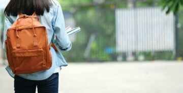 products to relieve back to school stress